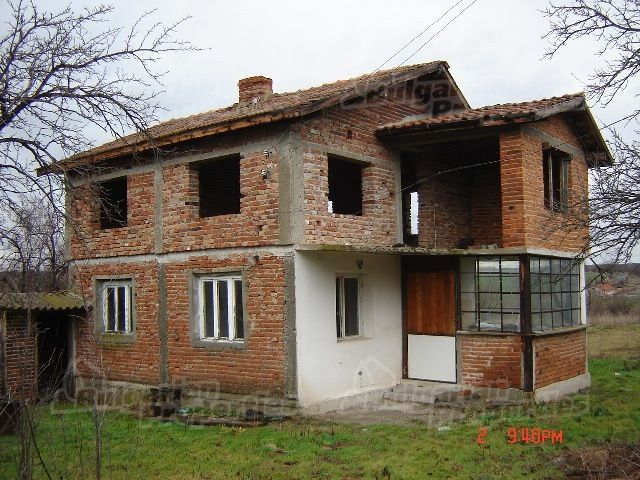 Дом в Бургасе, Болгария, 100 м2 - фото 1