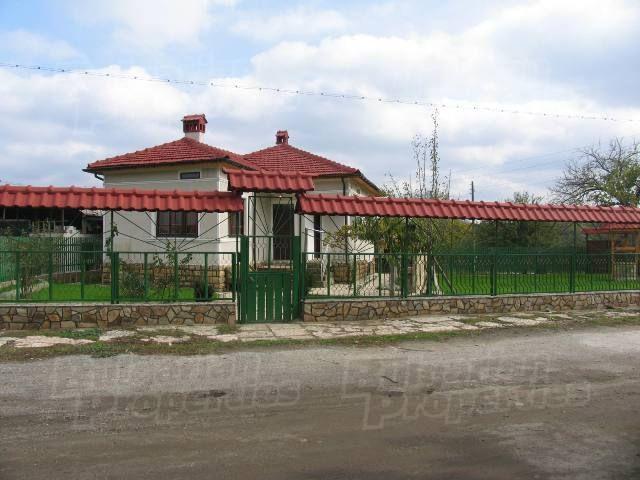 Дом в Варне, Болгария, 500 м2 - фото 1