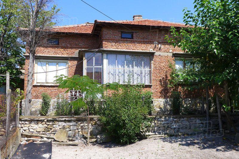 Дом в Стара Загоре, Болгария, 3095 м2 - фото 1