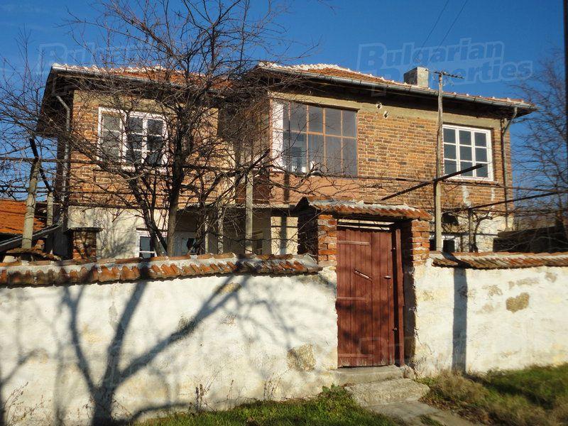 Дом в Стара Загоре, Болгария, 900 м2 - фото 1