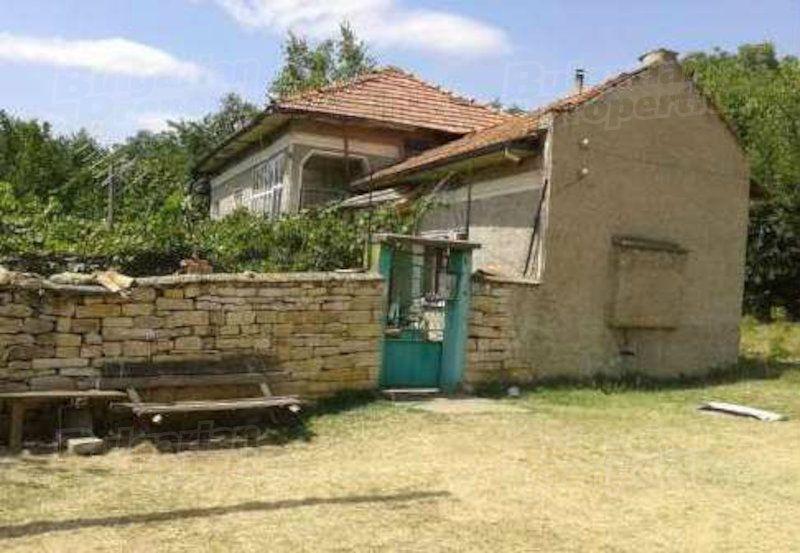 Дом в Велико Тырново, Болгария, 90 м2 - фото 1