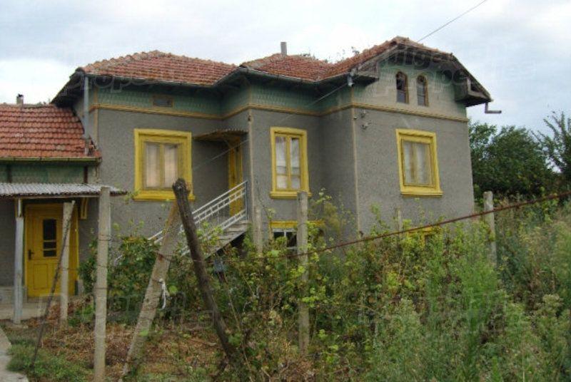Дом в Велико Тырново, Болгария, 2300 м2 - фото 1
