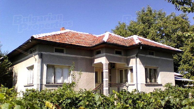 Дом в Велико Тырново, Болгария, 105 м2 - фото 1