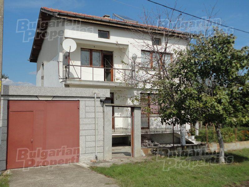 Дом в Стара Загоре, Болгария, 1440 м2 - фото 1