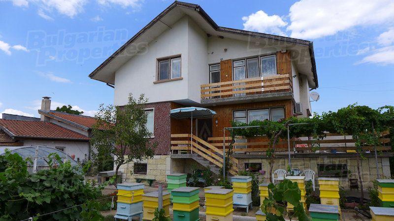 Дом в Стара Загоре, Болгария, 185 м2 - фото 1