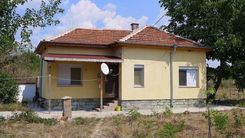 Дом в Стара Загоре, Болгария, 136 м2 - фото 1