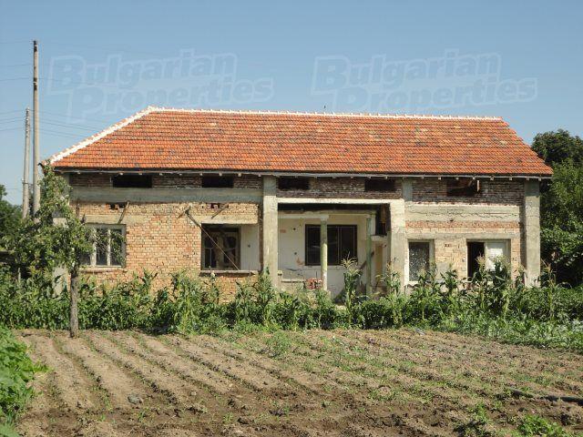 Дом в Стара Загоре, Болгария, 108 м2 - фото 1