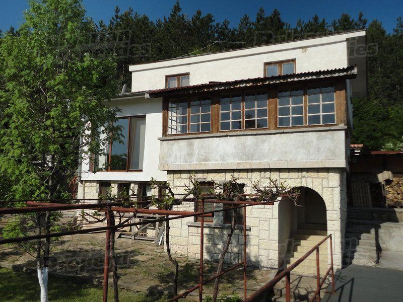 Дом в Стара Загоре, Болгария, 730 м2 - фото 1