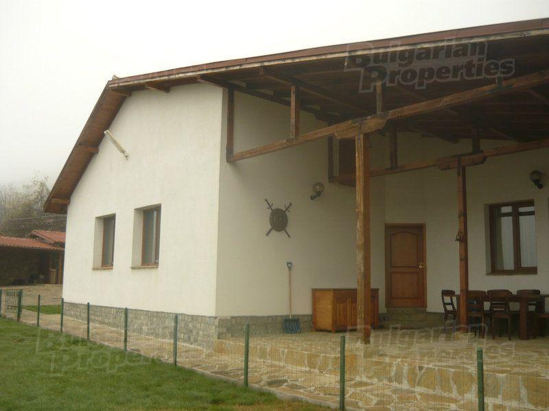 Дом в Велико Тырново, Болгария, 900 м2 - фото 1