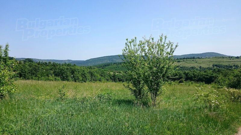 Земля в Велико Тырново, Болгария, 1944 м2 - фото 1