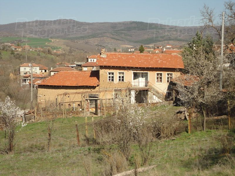 Дом в Стара Загоре, Болгария, 120 м2 - фото 1