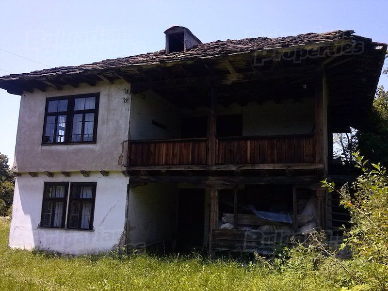 Дом в Габрово, Болгария, 100 м2 - фото 1