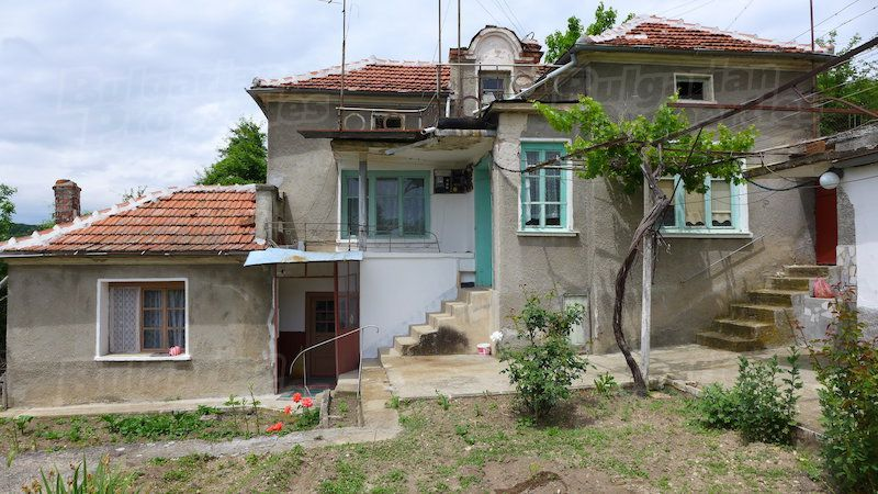 Дом в Стара Загоре, Болгария, 1020 м2 - фото 1