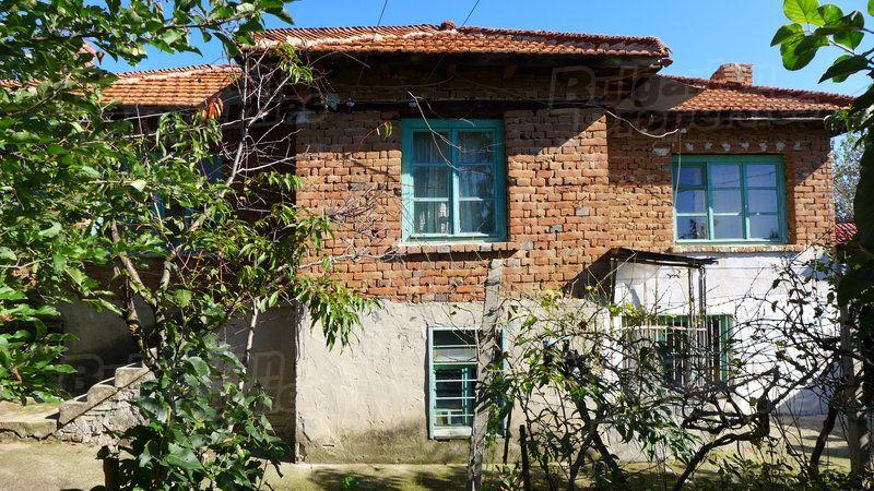Дом в Стара Загоре, Болгария, 680 м2 - фото 1
