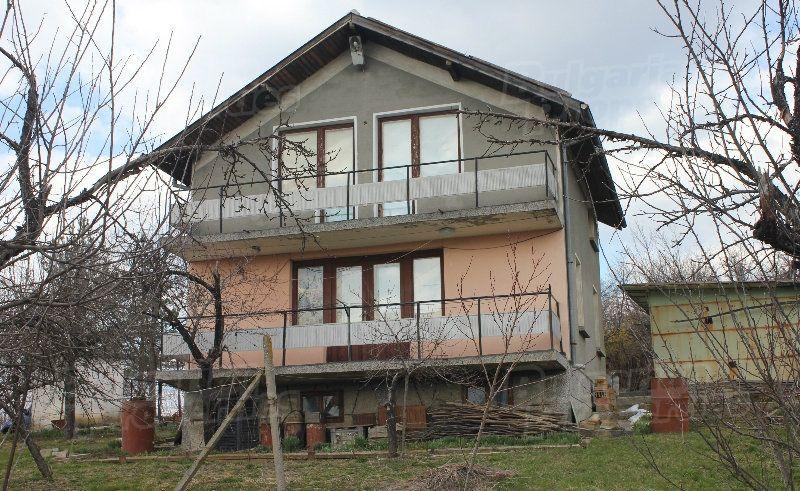 Дом в Велико Тырново, Болгария, 157 м2 - фото 1