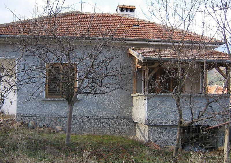 Дом в Велико Тырново, Болгария, 75 м2 - фото 1