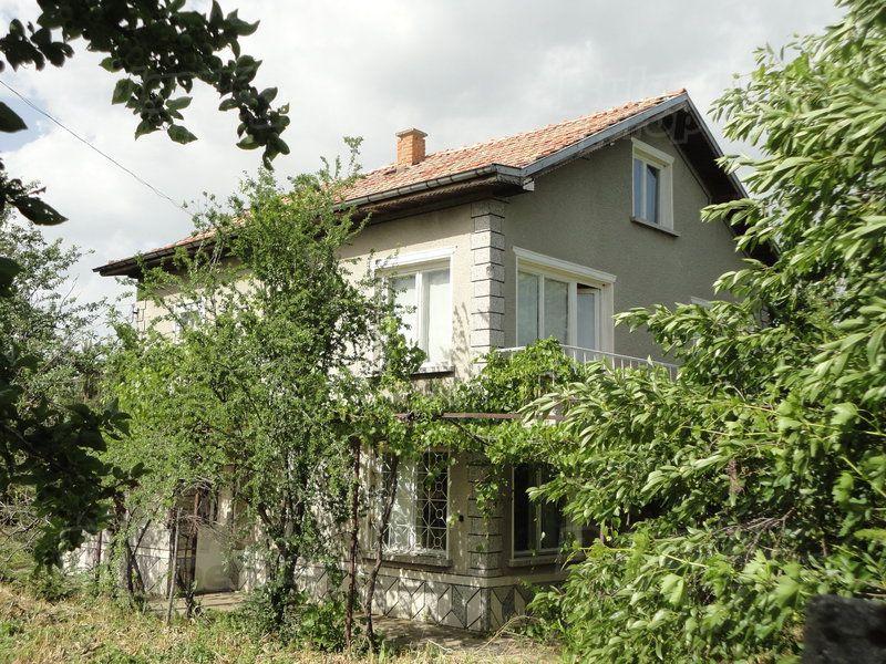 Дом в Стара Загоре, Болгария, 140 м2 - фото 1
