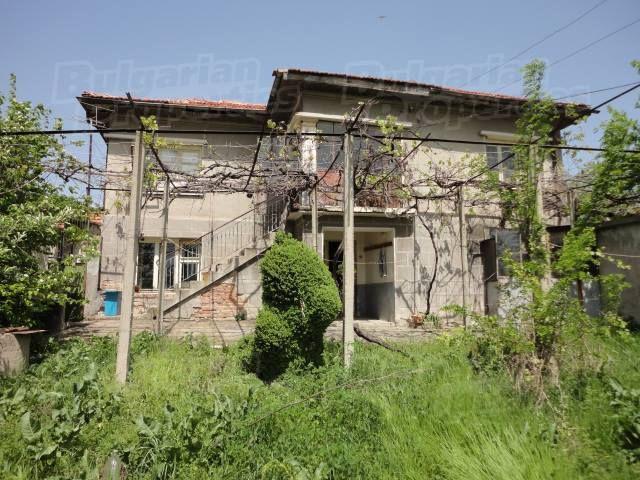 Дом в Стара Загоре, Болгария, 110 м2 - фото 1