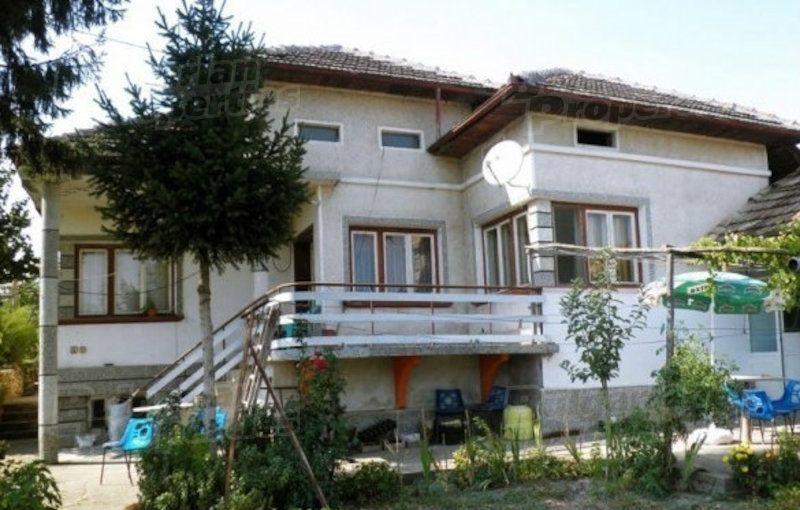 Дом в Велико Тырново, Болгария, 1060 м2 - фото 1