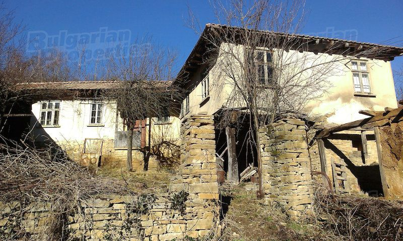 Дом в Габрово, Болгария, 110 м2 - фото 1