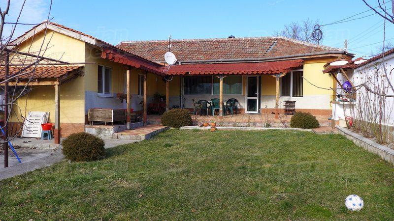 Дом в Стара Загоре, Болгария, 720 м2 - фото 1