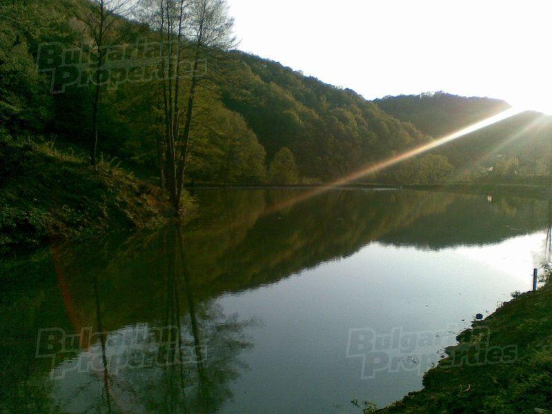Земля в Габрово, Болгария, 11500 м2 - фото 1