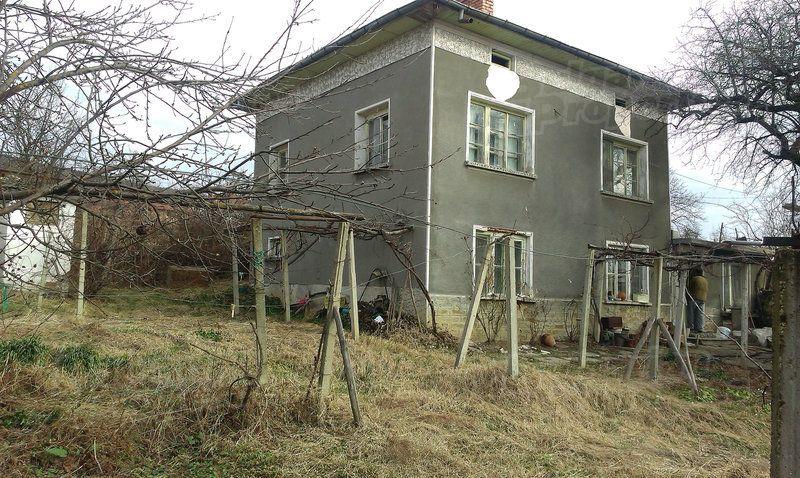 Дом в Велико Тырново, Болгария, 1160 м2 - фото 1