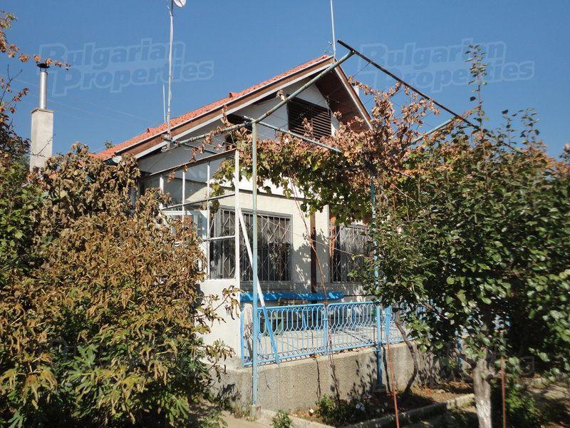 Дом в Стара Загоре, Болгария, 60 м2 - фото 1