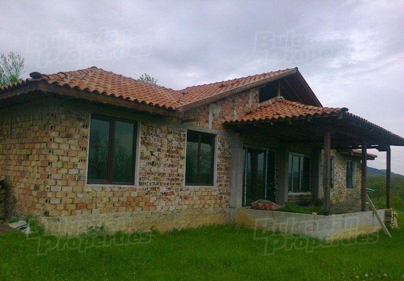 Дом в Габрово, Болгария, 2100 м2 - фото 1