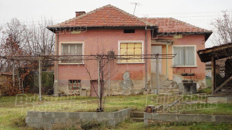 Дом в Стара Загоре, Болгария, 596 м2 - фото 1