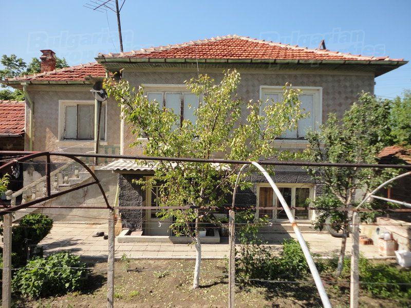 Дом в Стара Загоре, Болгария, 470 м2 - фото 1