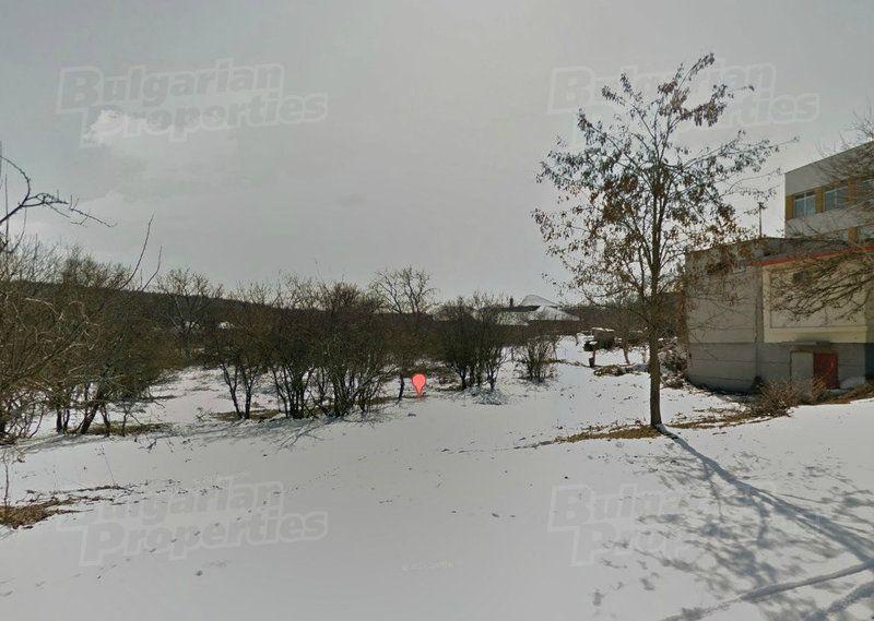 Земля в Велико Тырново, Болгария, 2100 м2 - фото 1