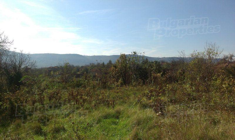 Земля в Велико Тырново, Болгария, 2840 м2 - фото 1