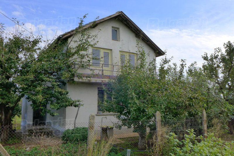 Дом в Стара Загоре, Болгария, 90 м2 - фото 1
