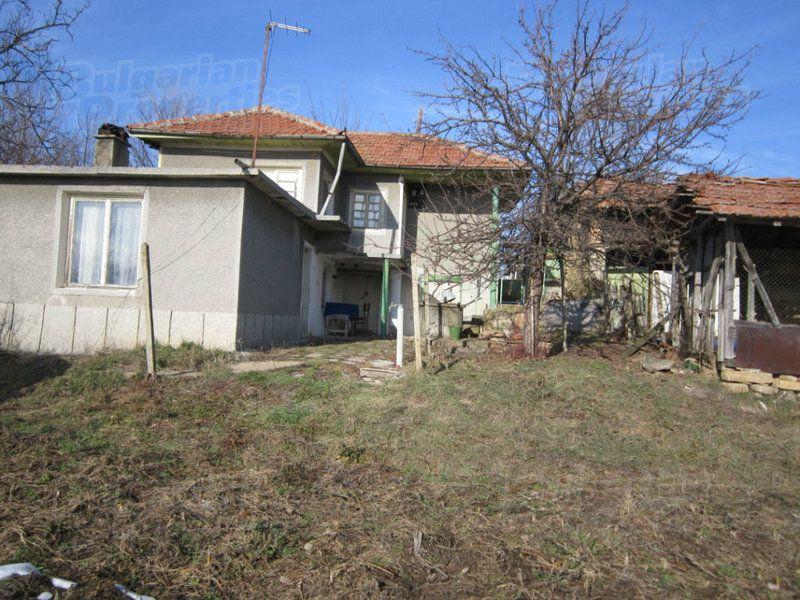 Дом в Велико Тырново, Болгария, 120 м2 - фото 1