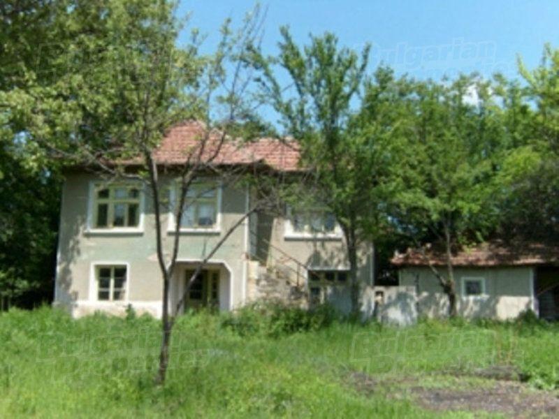 Дом в Велико Тырново, Болгария, 1904 м2 - фото 1