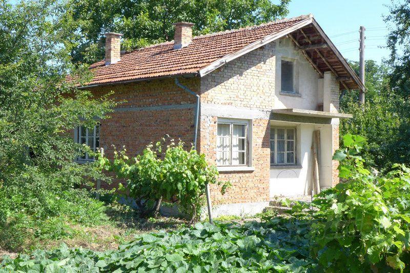 Дом в Стара Загоре, Болгария, 1080 м2 - фото 1