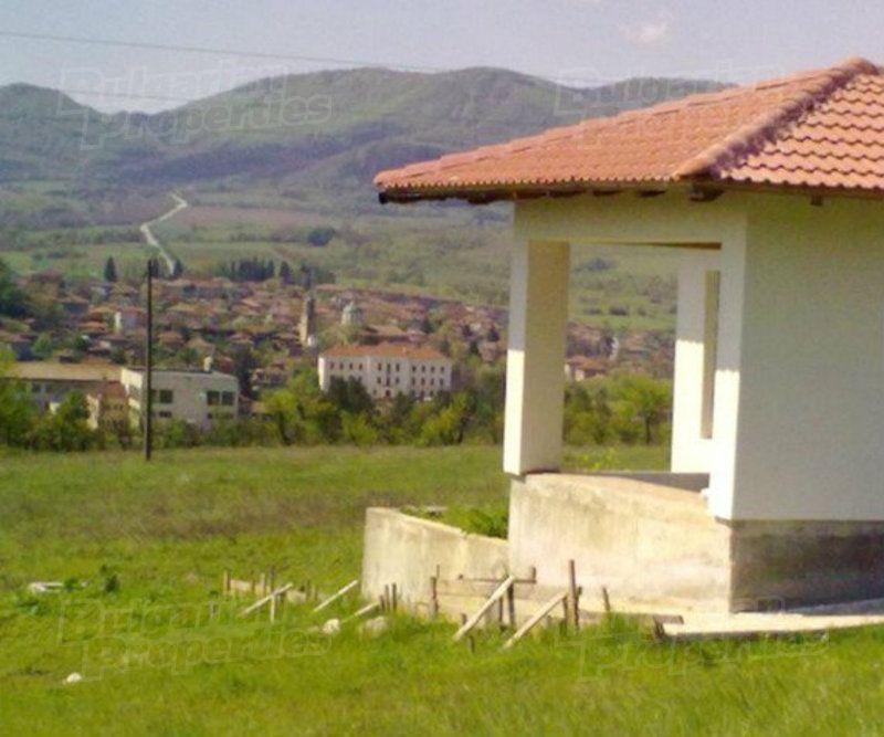 Земля в Велико Тырново, Болгария, 4600 м2 - фото 1