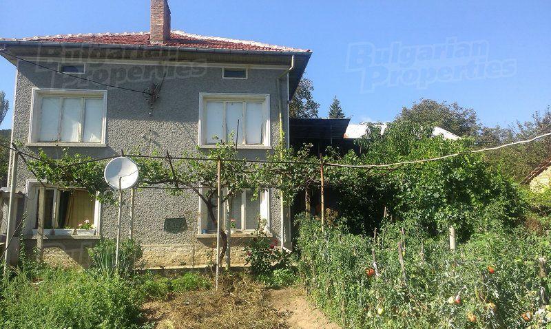 Дом в Велико Тырново, Болгария, 4200 м2 - фото 1