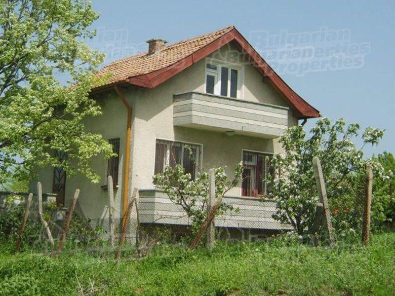 Дом в Стара Загоре, Болгария, 1010 м2 - фото 1