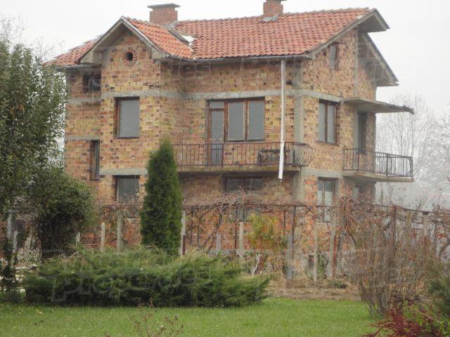 Дом в Стара Загоре, Болгария, 180 м2 - фото 1