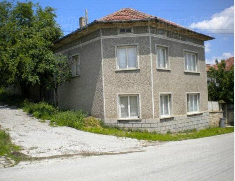 Дом в Велико Тырново, Болгария, 187 м2 - фото 1