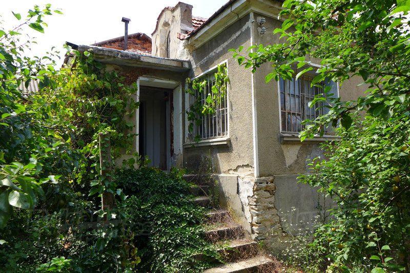 Дом в Стара Загоре, Болгария, 3000 м2 - фото 1