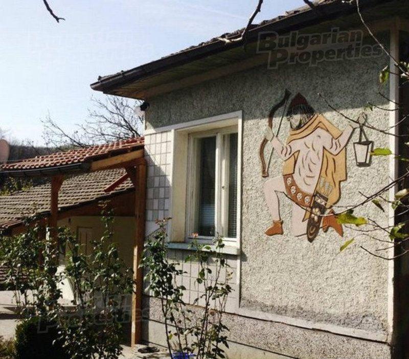 Дом в Габрово, Болгария, 70 м2 - фото 1