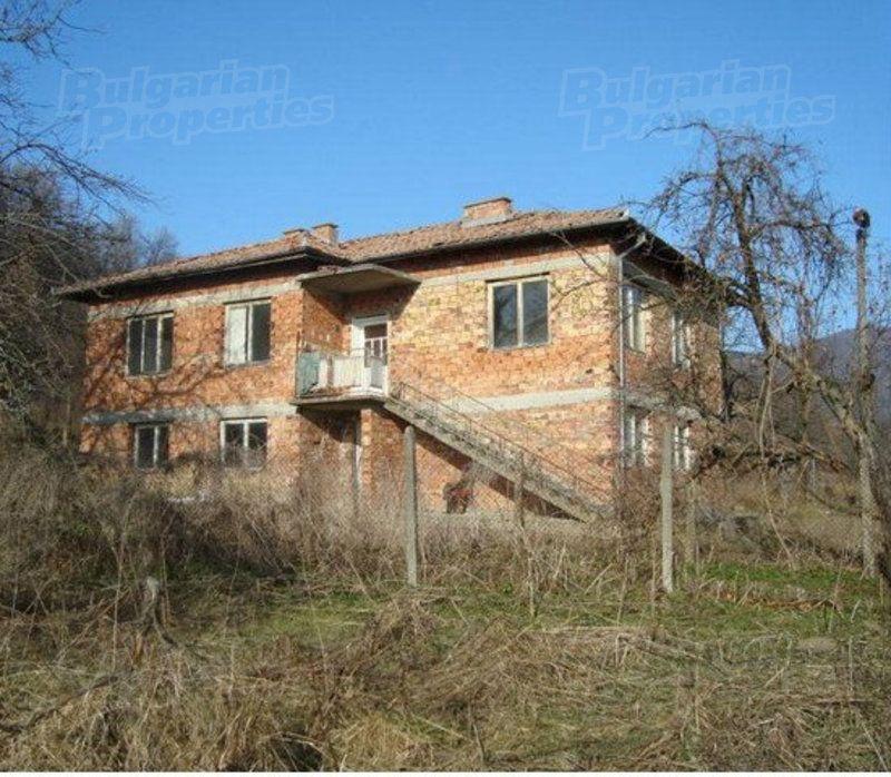 Дом в Велико Тырново, Болгария, 7000 м2 - фото 1
