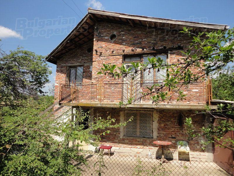 Дом в Стара Загоре, Болгария, 85 м2 - фото 1