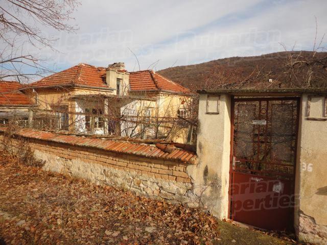 Дом в Стара Загоре, Болгария, 2905 м2 - фото 1