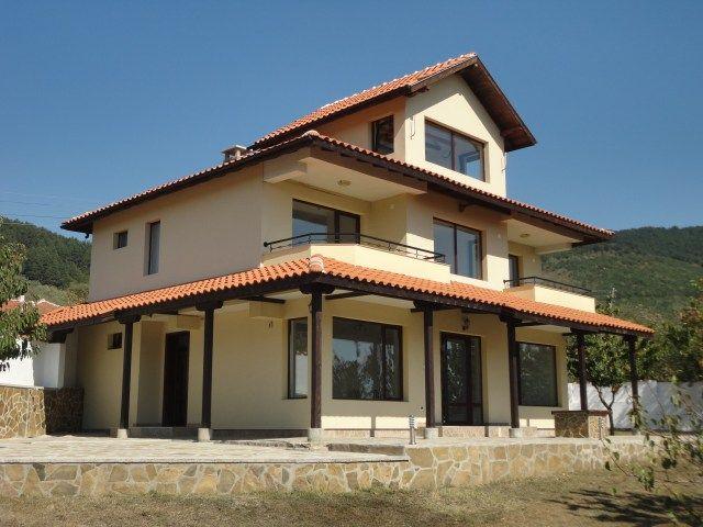 Дом в Стара Загоре, Болгария, 800 м2 - фото 1