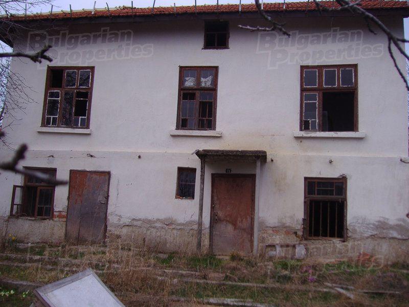 Дом в Габрово, Болгария, 1200 м2 - фото 1