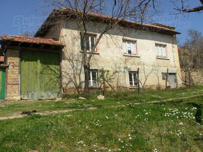 Дом в Велико Тырново, Болгария, 160 м2 - фото 1